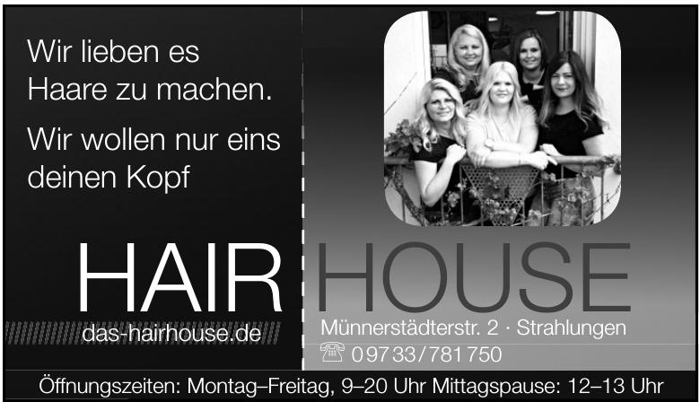Das Hairhouse