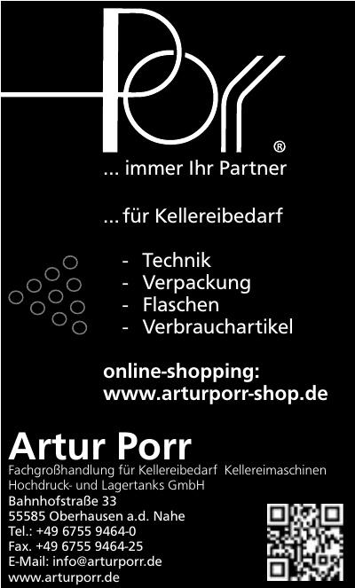 Artur Porr