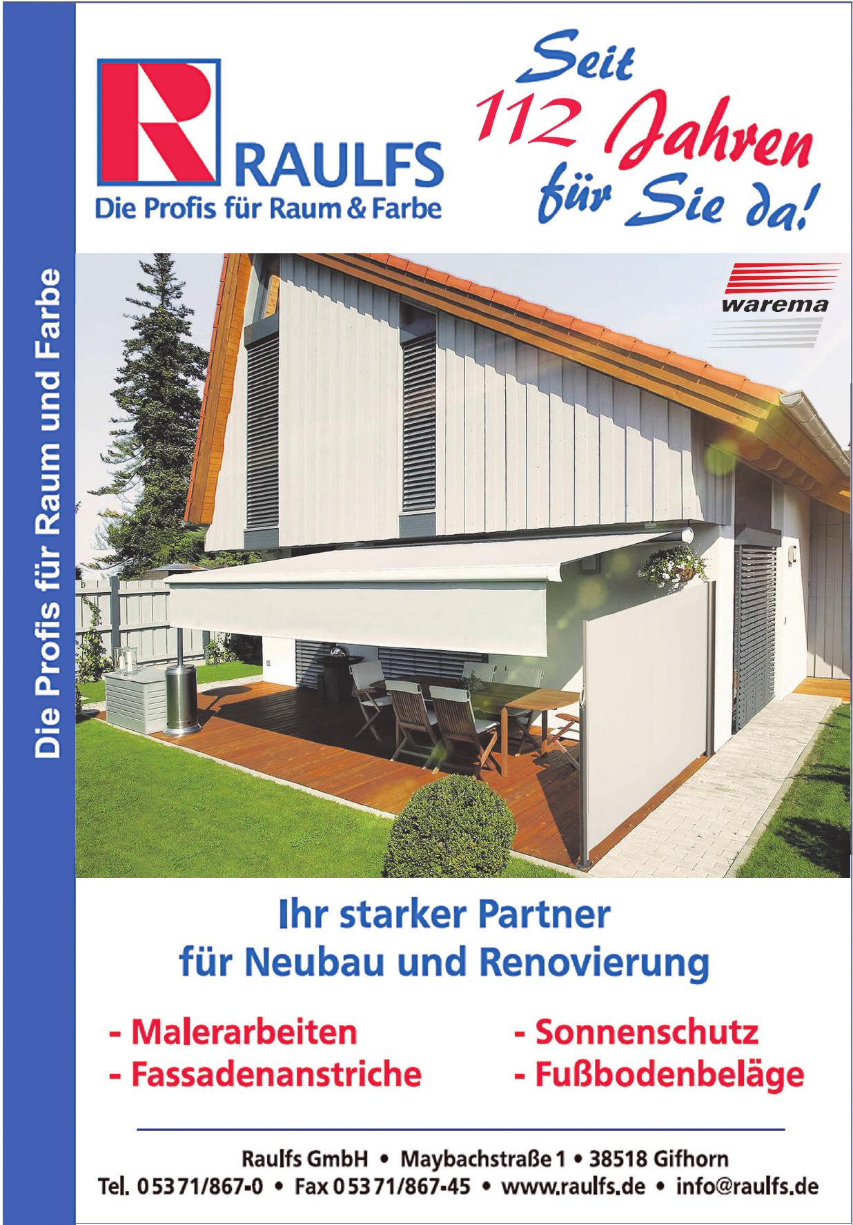 Raulfs GmbH