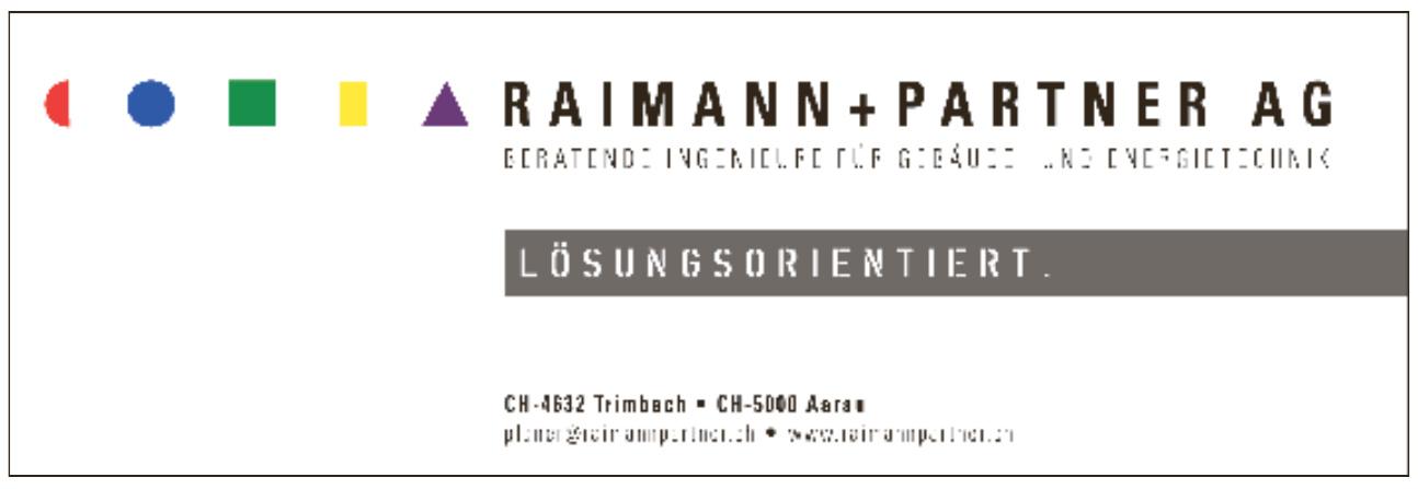 Raimann + Partner AG