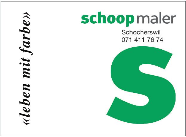 Schoop Maler