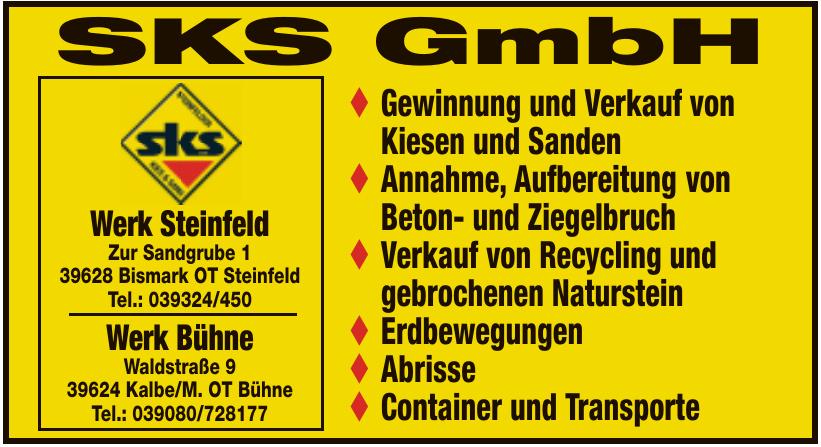 SKS GmbH