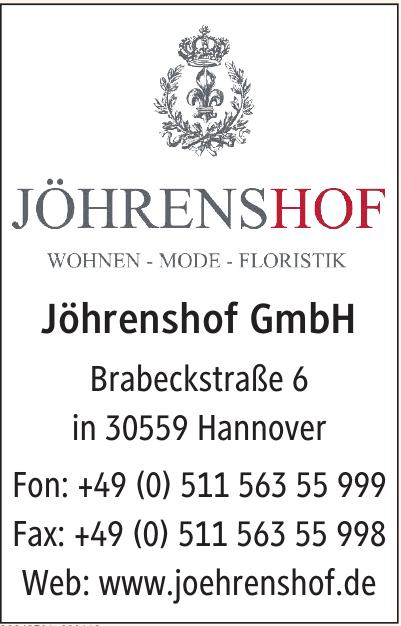 Jöhrenshof GmbH