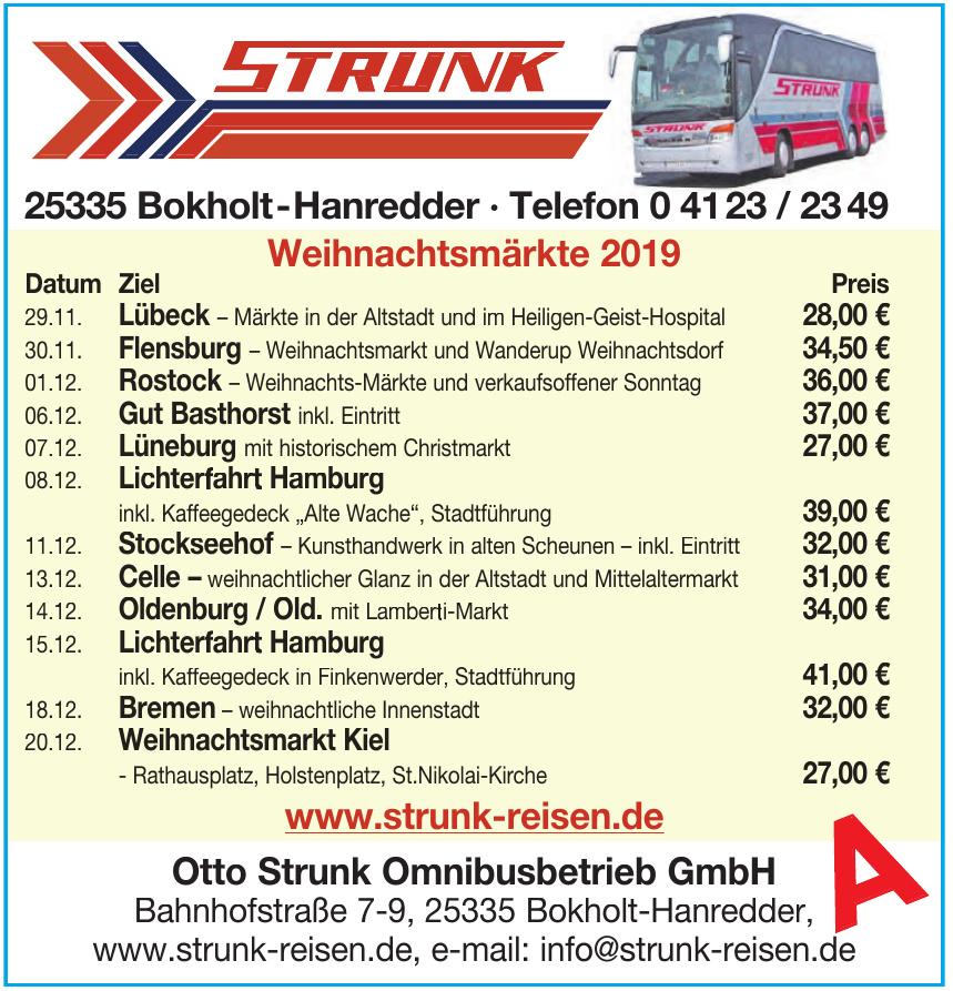 Otto Strunk Omnibusbetrieb GmbH