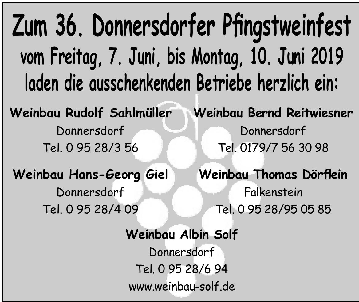 Weinmanufaktur Albin Solf