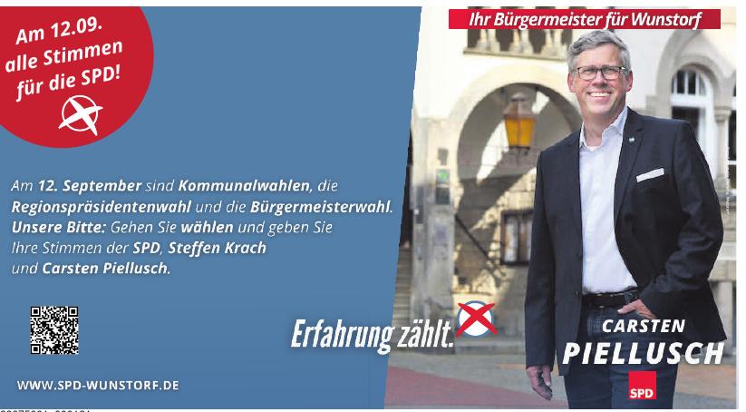 SPD Wunstorf