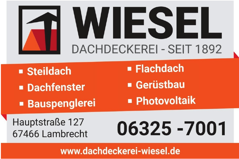 Wiesel GmbH