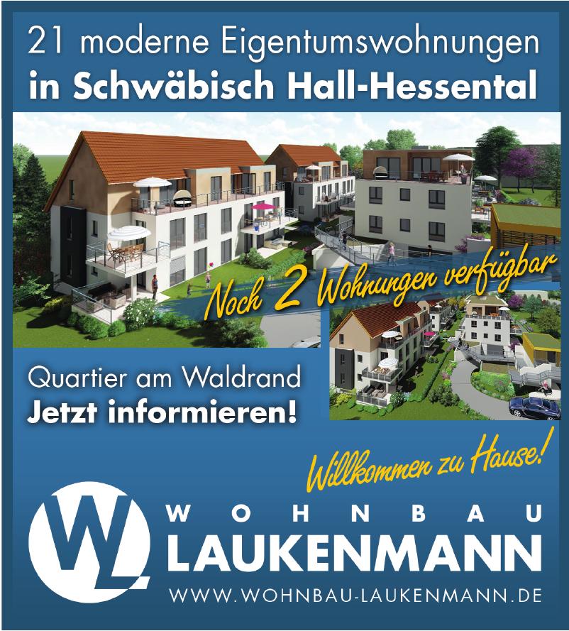 Wohnbau Laukenmann