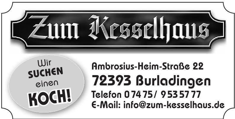 Zum Kesselhaus