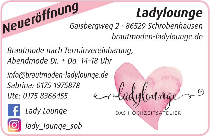 Ladyloung
