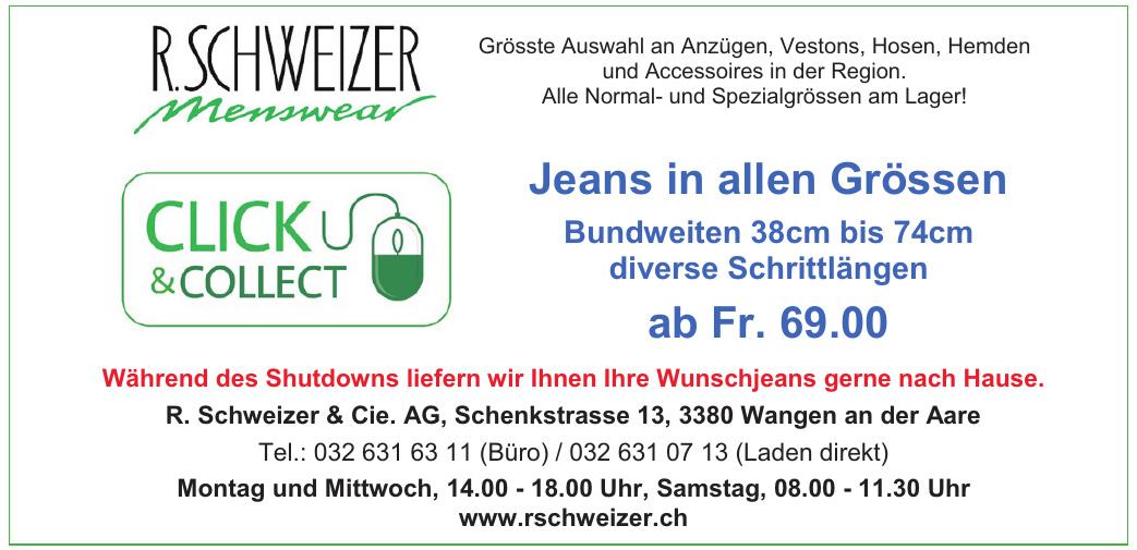 R. Schweizer & Cie. AG