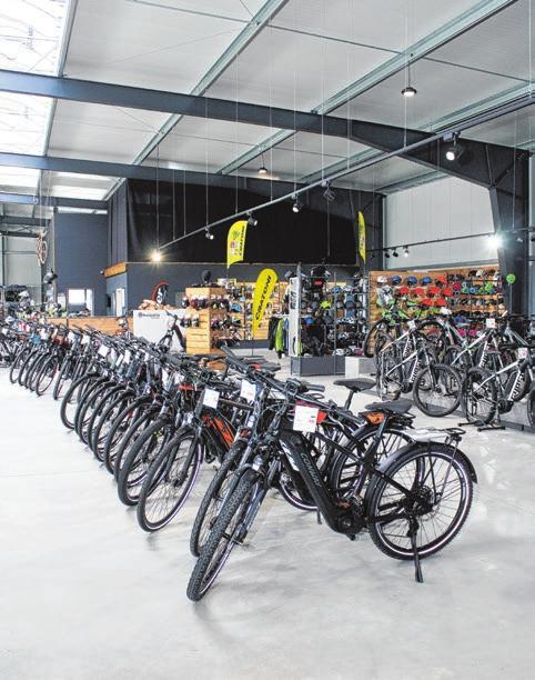 Fahrrad Illertissen