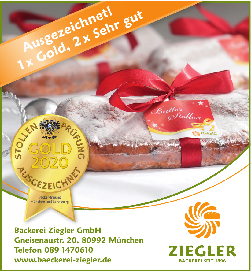Bäckerei Ziegler GmbH