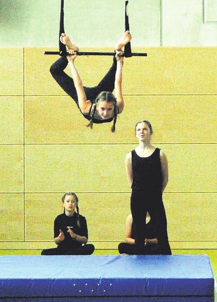 Im November weihte die Gesamtschule Euskirchen ihre Dreifachsporthalle einBild: Johannes Bühl