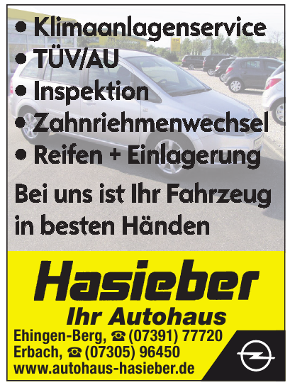 Hasieber