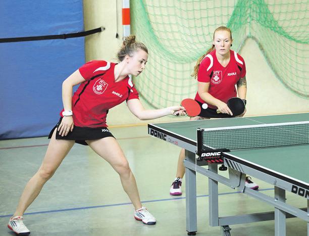Die kunterbunte Welt des Sports in Gifhorn Image 5