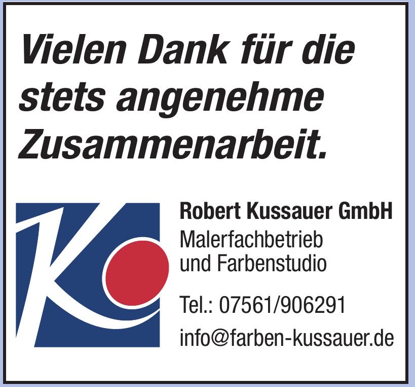 Robert Kussauer GmbH