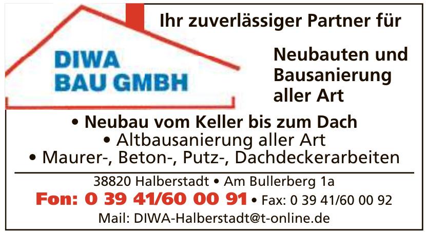 Diwa Bau GmbH