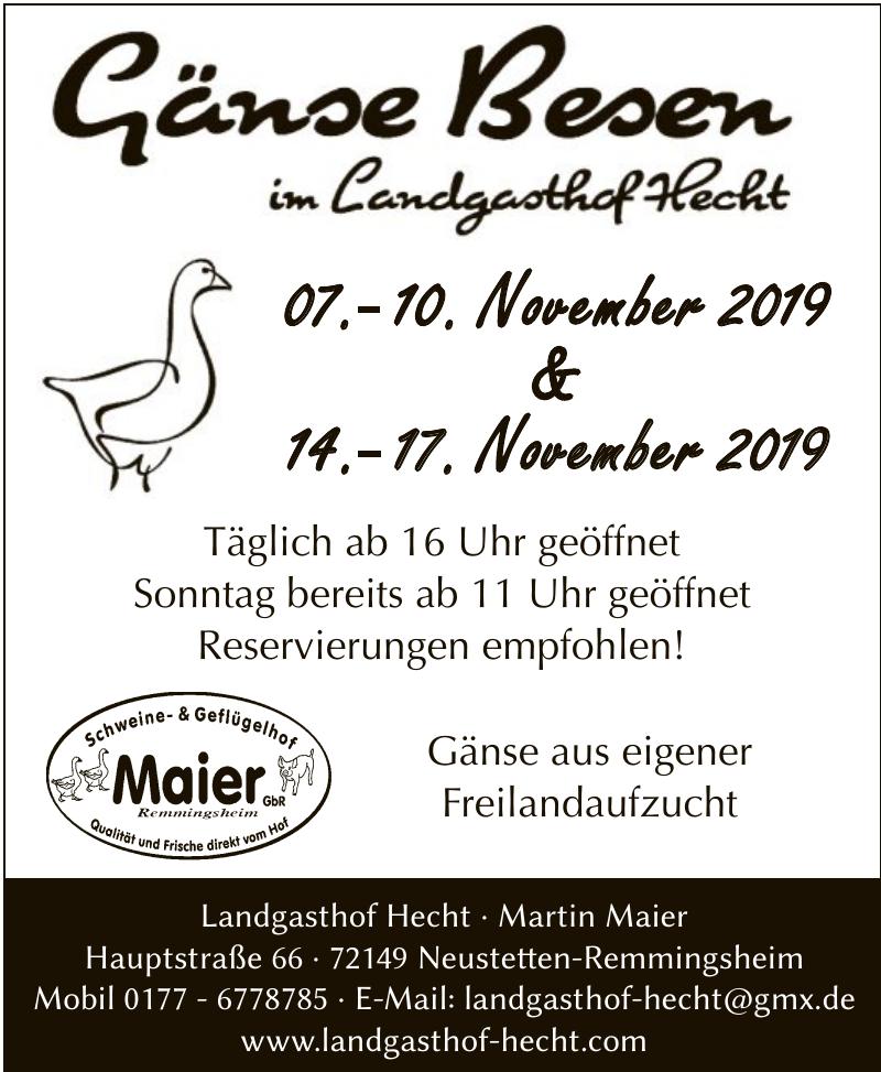 Schweine- & Geflügelhof Maier GbR