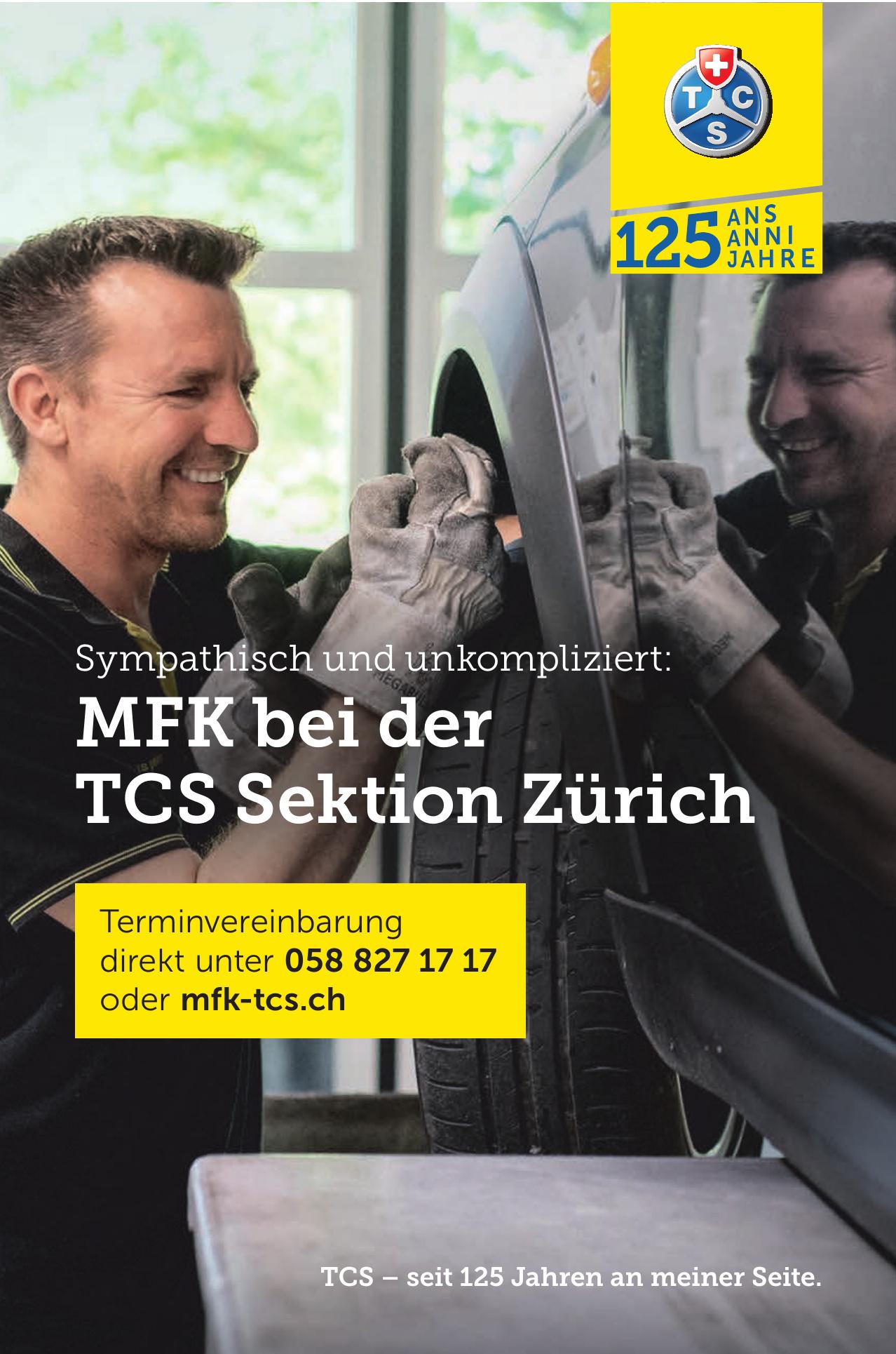 MFK TCS