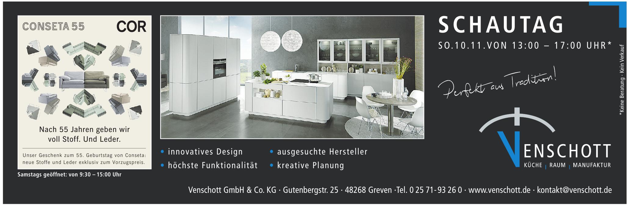 Venschott GmbH & Co. KG