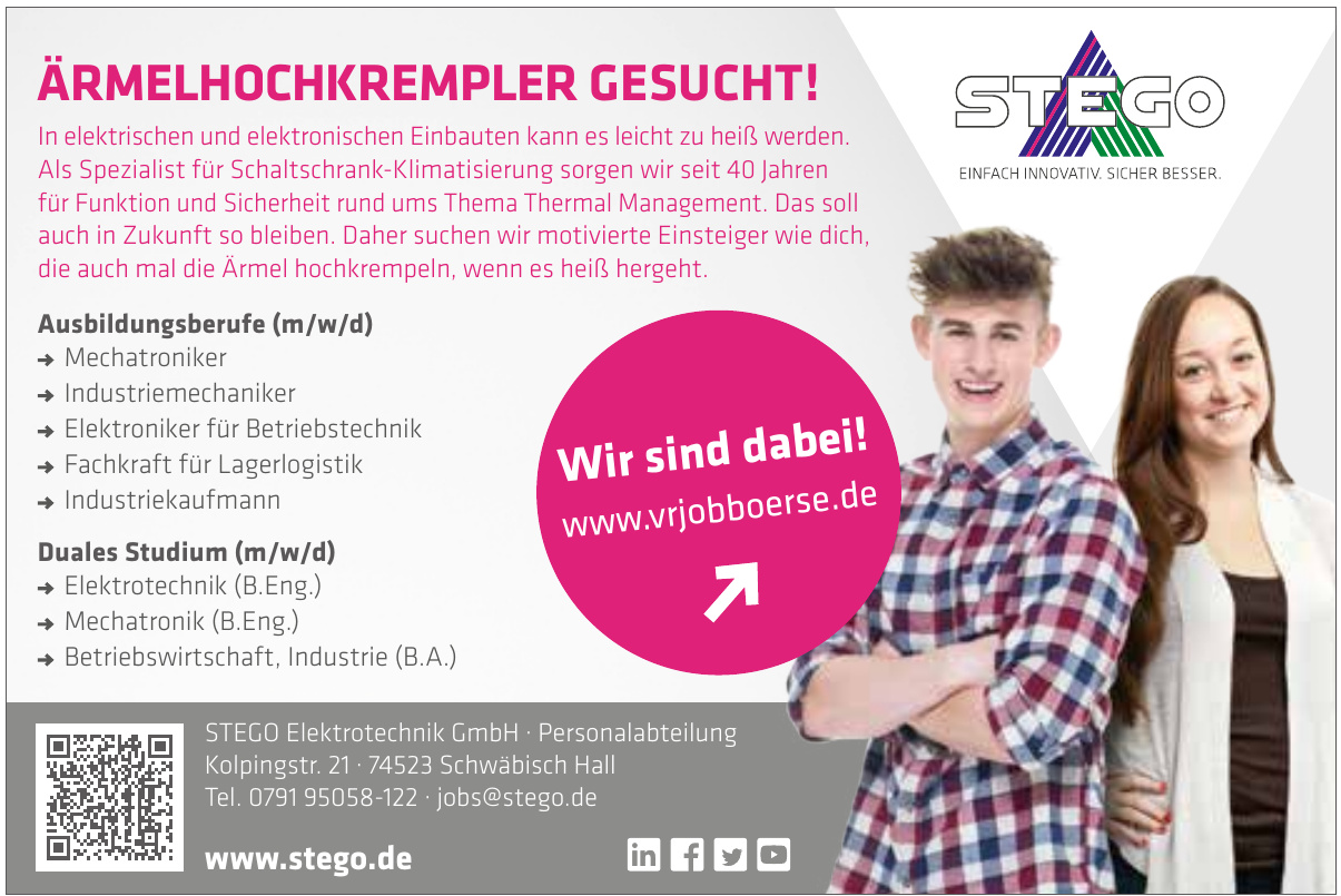 Stego Elektrotechnik GmbH