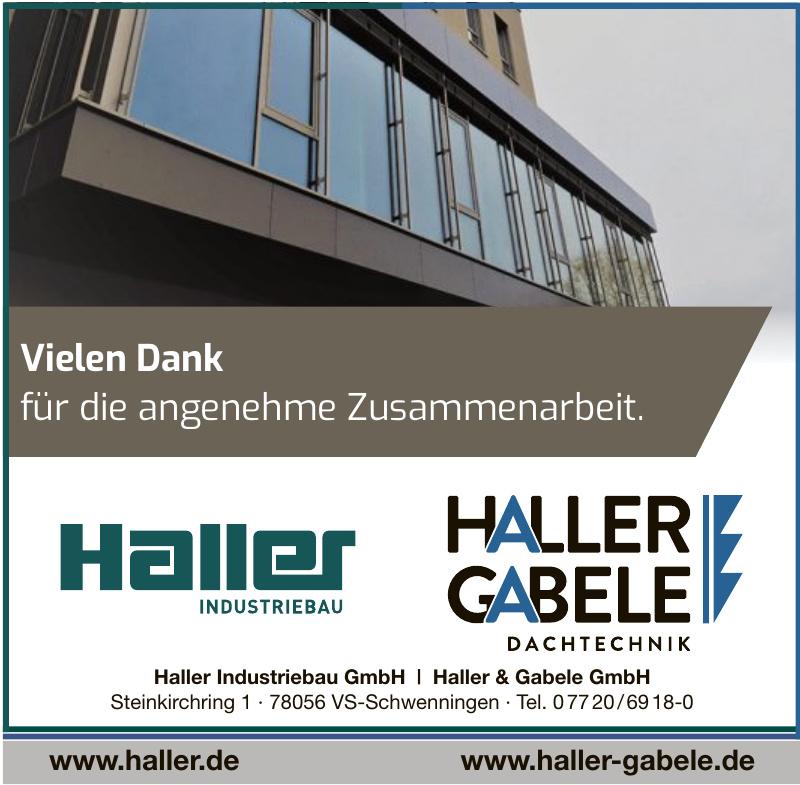 Haller & Gabele GmbH