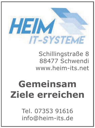 Heim IT-Systeme
