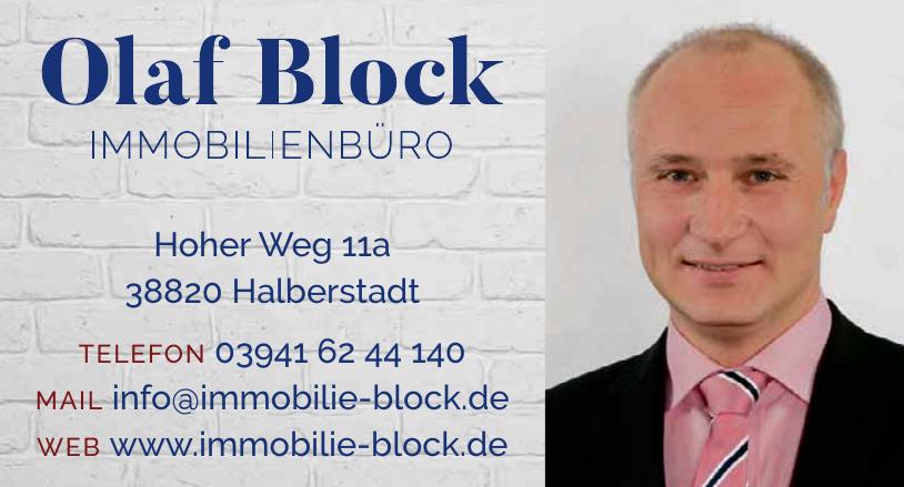 Olaf Block Immobilienbüro