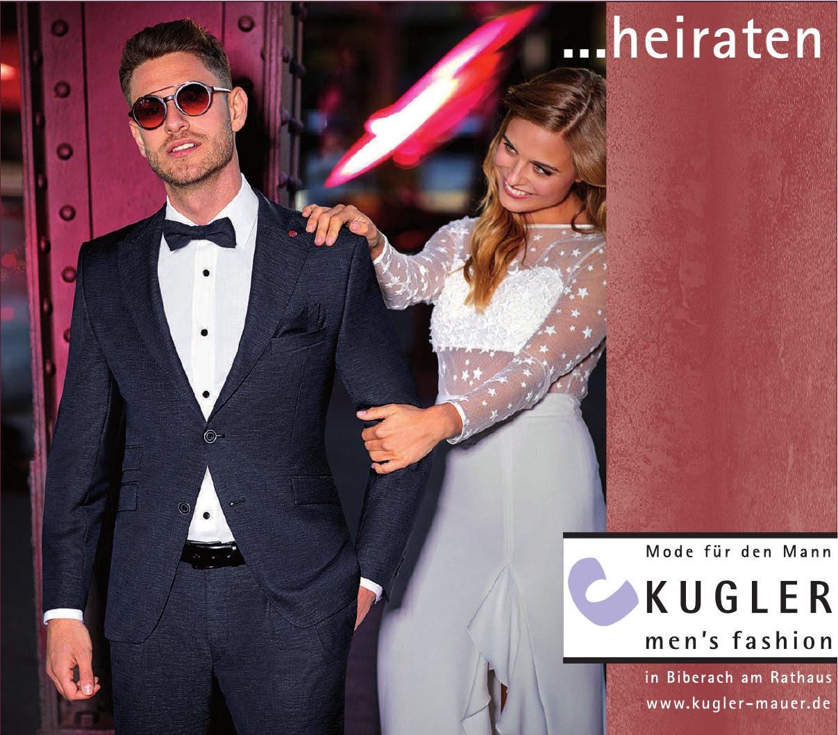 Kugler Men´s Fashion