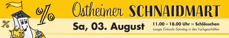 Ostheimer Schnaidmart Image 1