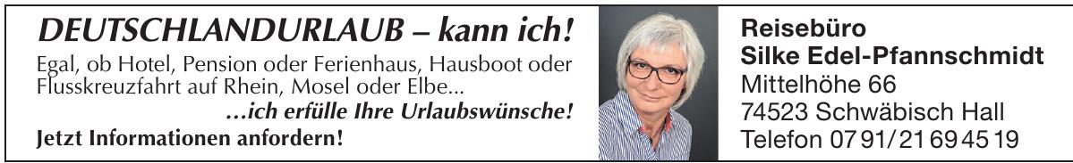 Reisebüro Silke Edel-Pfannschmidt
