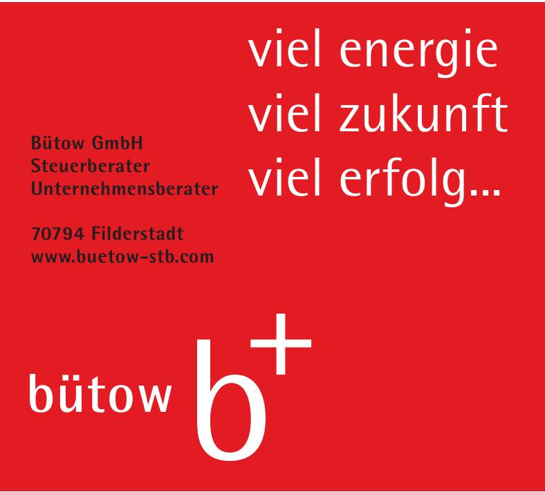 Bütow GmbH