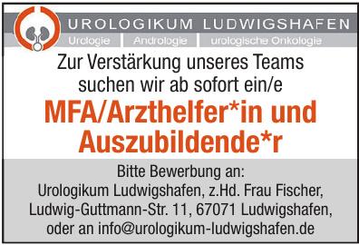 Urologikum Ludwigshafen