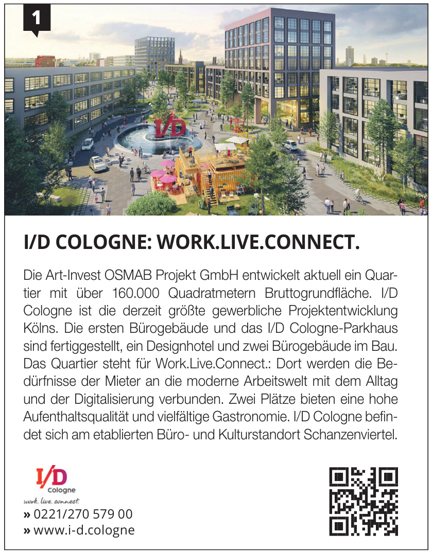Art-Invest OSMAB Projekt GmbH