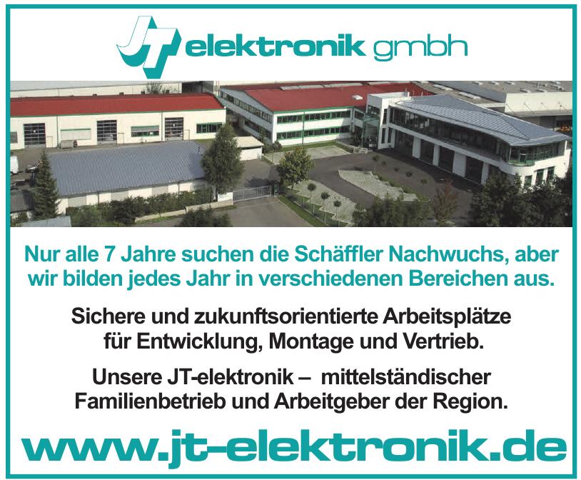 JT-elektronik GmbH