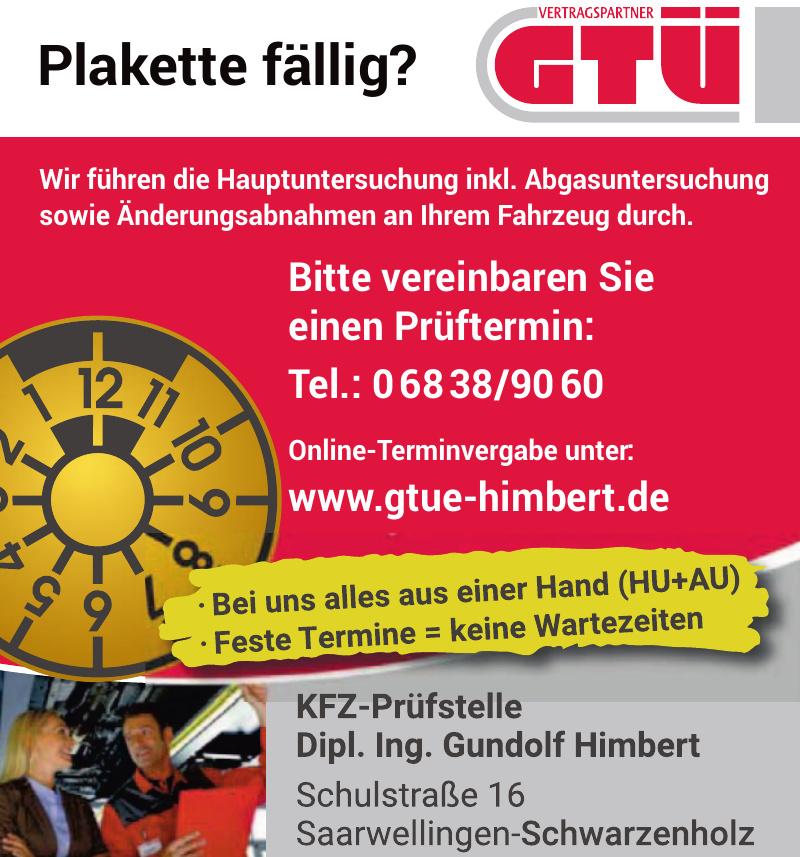 Dipl. Ing. Gundolf Himbert GmbH
