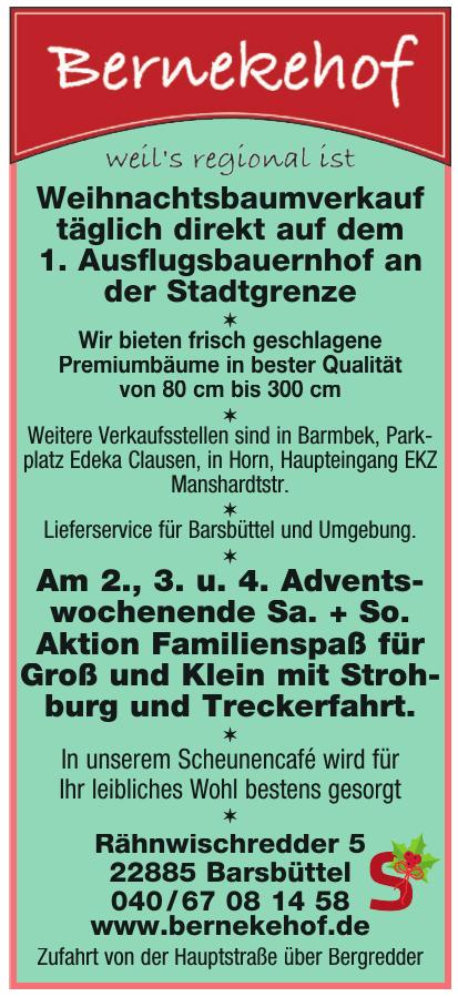 Bernekehof