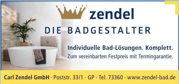 Carl Zendel GmbH