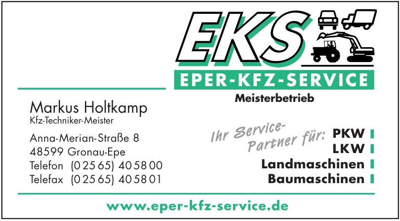 Eper KFZ Service