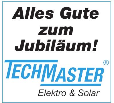 Techmaster Elektro & Solar