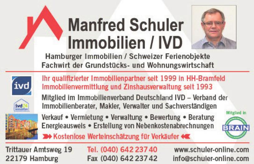 Manfred Schuler Immobilien / IVD