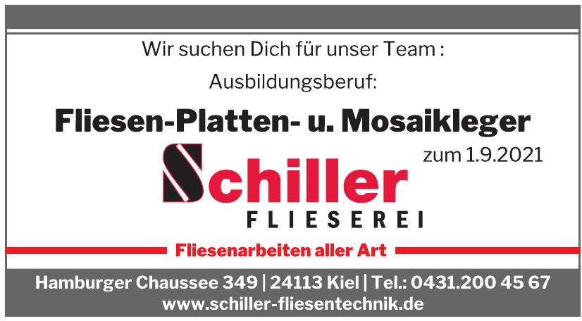 Schiller Flieserei