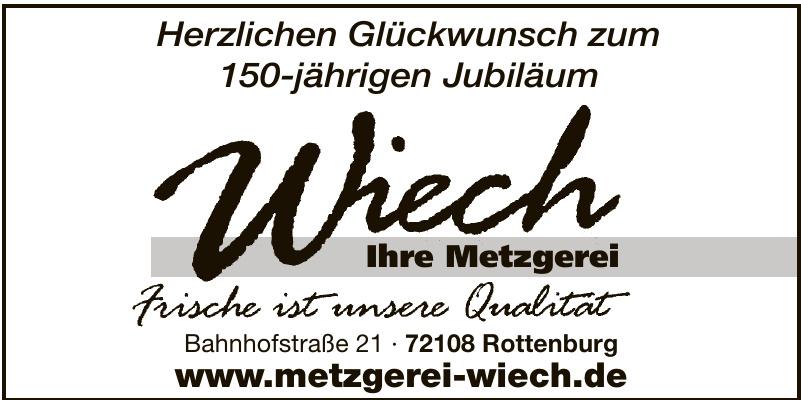 Metzgerei Wiech