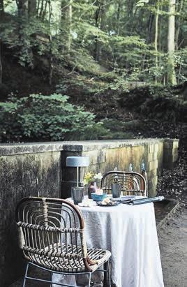 10 Klein und fein gibt auch im Garten den Ton an, alles von House Doctor. (housedoctor.com)