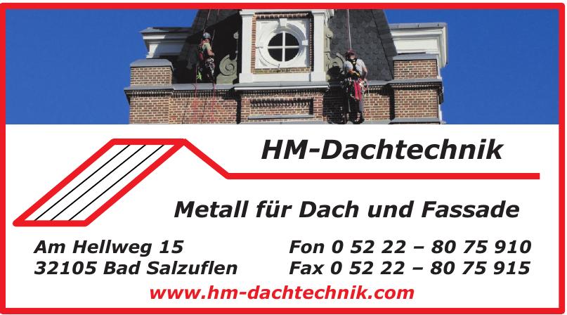 HM-Dachtechnik