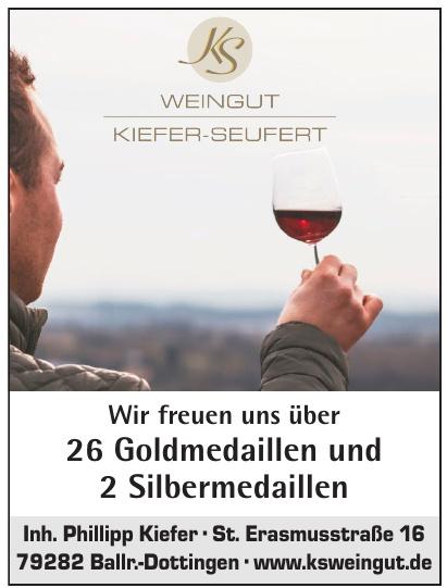 Weingut Kiefer-Seufert