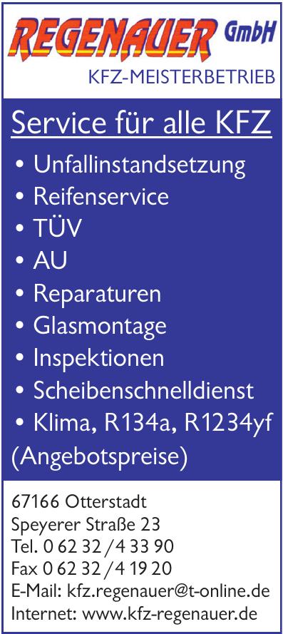 Regenauer GmbH