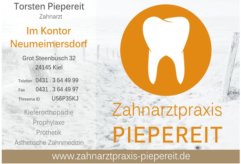Zahnarztpraxis Piepereit