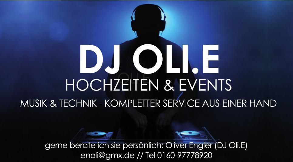 DJ OlI.E